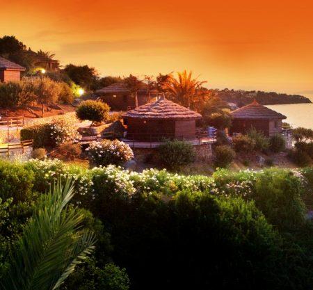 Calanica Resort Cefalù Sizilien