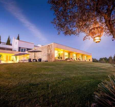 Vila Valverde Design & Country