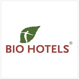 Bio Hotels Zertifikat