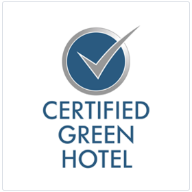 Certified Green Hotels
