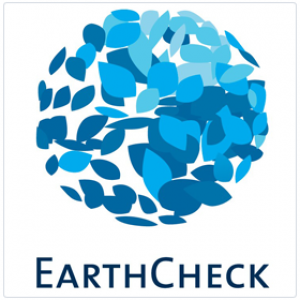 EarthCheck Zertifikat