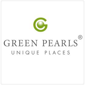 Green Pearls Zertifikat