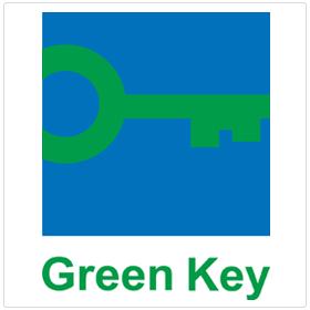 Green Key Zertifikat