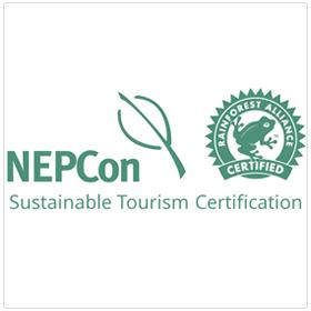 NEPCon - Rainforest Alliance