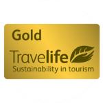 Travelife Gold Zertifikat
