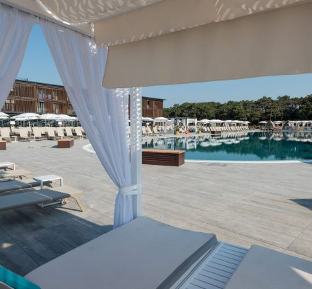 Hotel Lino Delle Fate – Eco Village Resort