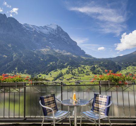 Belvedere Swiss Quality Hotel