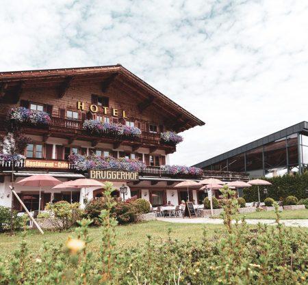 Bio Hotel Bruggerhof