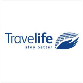 Travelife Sustainable Tourism Logo